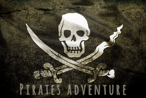 Pirates in Nottingham (Logiclock) Escape Room