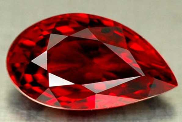 The Riddle of the Ruby Tiger
