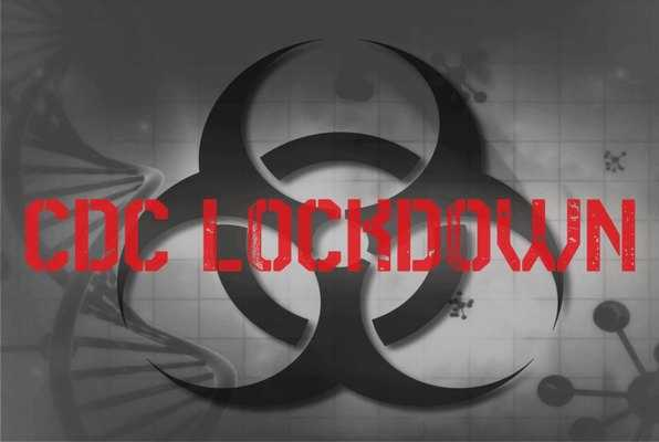 CDC Lockdown