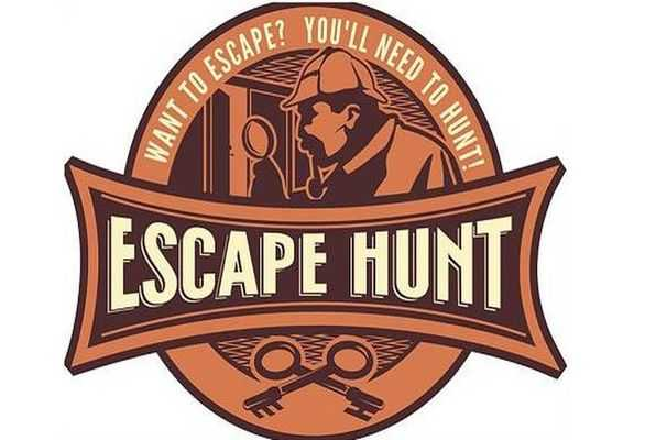 Escape from the Prison (Escape Hunt) Escape Room
