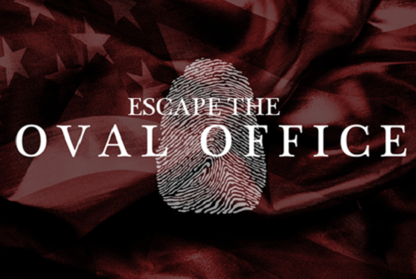 Escape the Oval Office