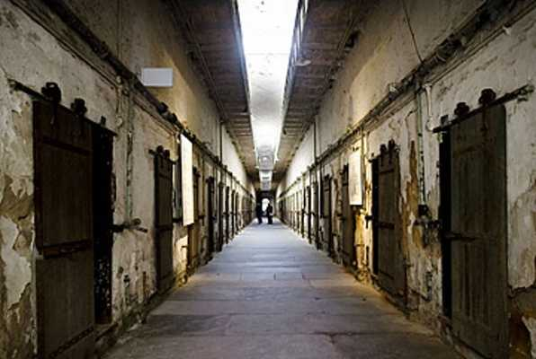 Haunted Prison (Xcape Melbourne) Escape Room