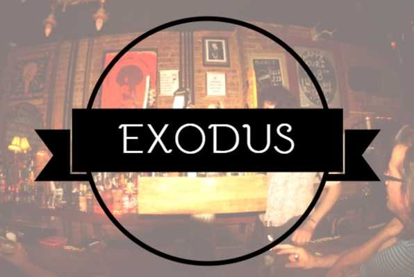 Monk's Secret (Exodus) Escape Room