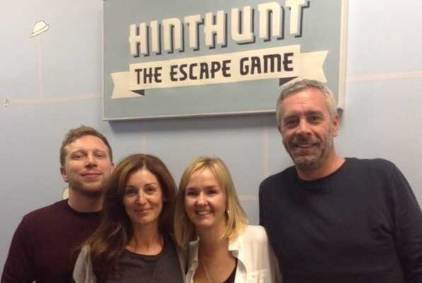 Submarines (HintHunt) Escape Room