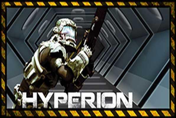 Hyperion (Roomraider) Escape Room