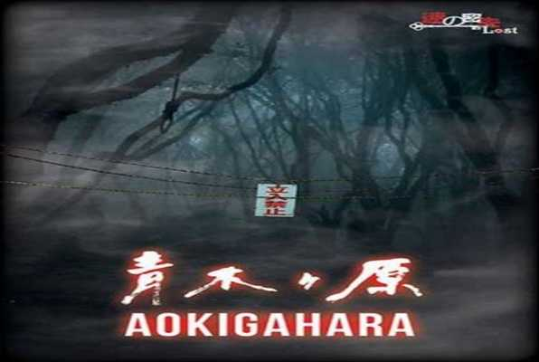 AOKIGAHARA (Lost SG) Escape Room