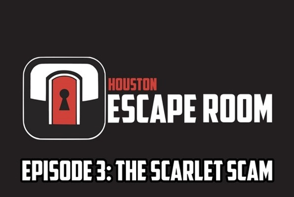 Episode 3: The Scarlet Scam