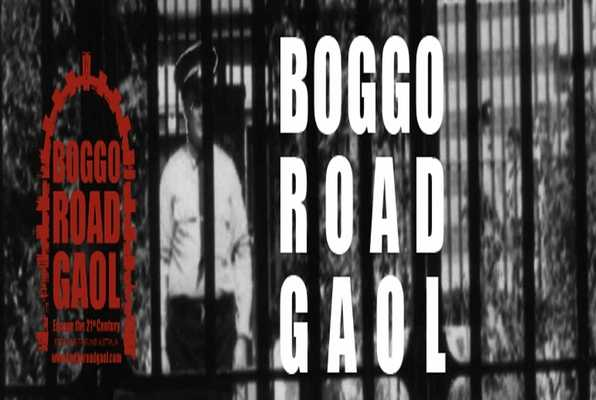 Escape from Boggo Road Gaol (Escape Hunt) Escape Room