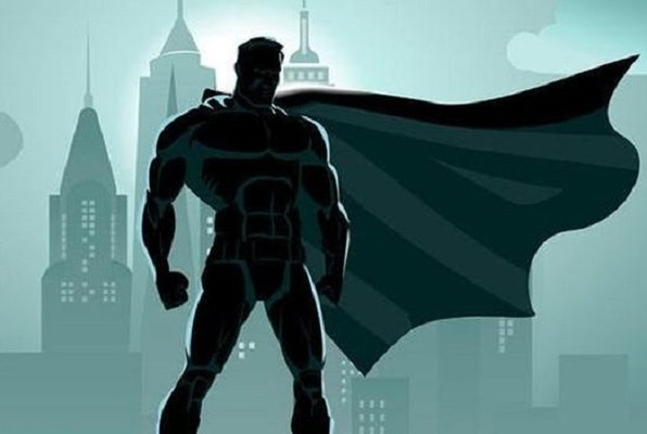 Superhero's Adventure (Escape the Mystery Room) Escape Room
