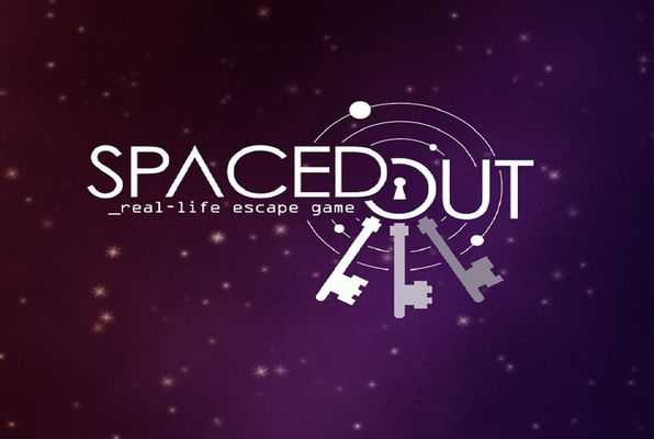 Astronomer's Room (Spaced Out) Escape Room