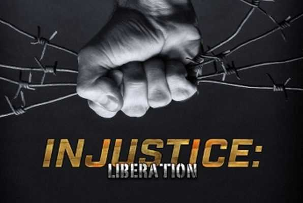Injustice: Liberation (The Escape Artist) Escape Room