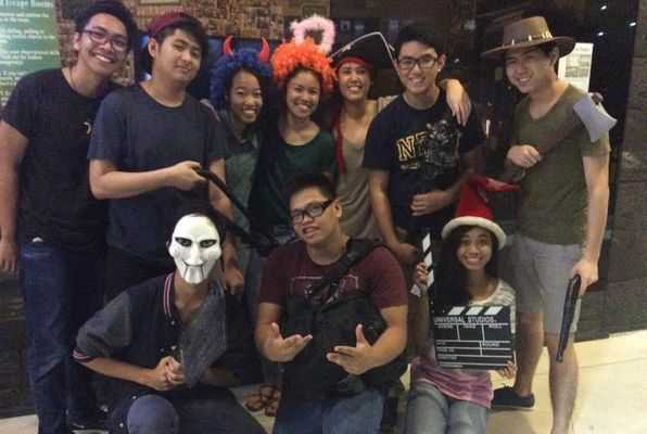 Friday the 13th (Trapped) Escape Room