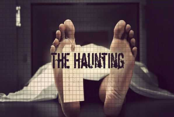 The Haunting (Unravel) Escape Room