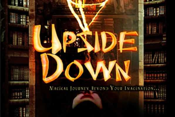 Upside Down (Season 2) (Xcape) Escape Room