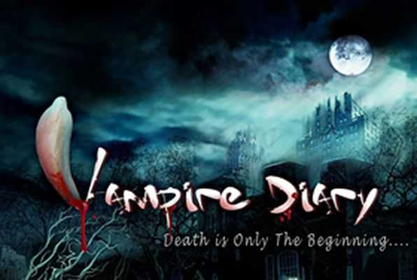 Vampire Diary (Season 2) (Xcape) Escape Room
