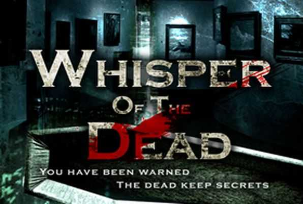 Whisper of The Dead (Season 1+) (Xcape) Escape Room