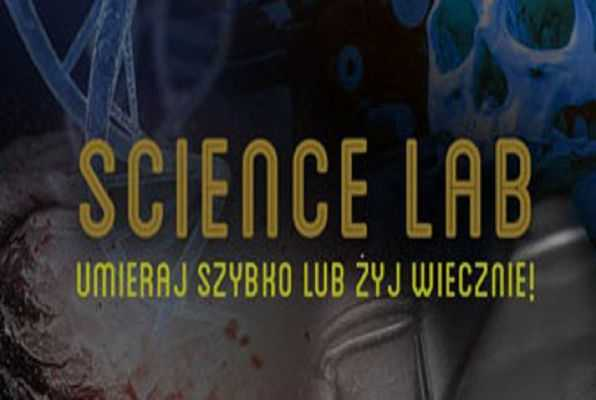 Science Lab (Great Escape) Escape Room