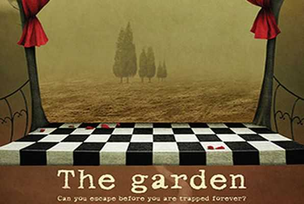 The Garden (Exitus Escape Room) Escape Room