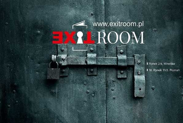 PIŁA (ExitRoom) Escape Room