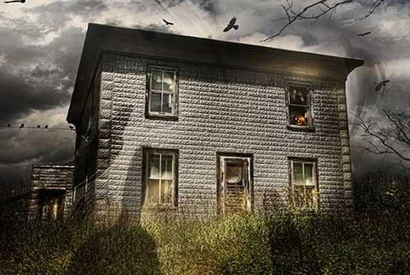 The mystery of black river (Intrigues Urbaines) Escape Room
