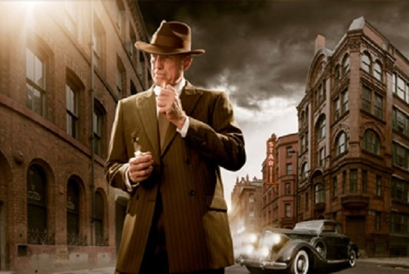 Prohibition - The Lucky Duck (Enigma Escapes) Escape Room