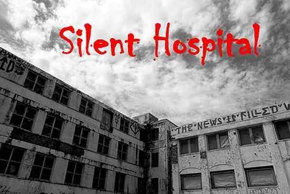 Silent Hospital (Outlast Room Escape) Escape Room
