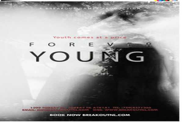 Forever Young (BreakOut NL) Escape Room