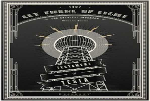 The Testament of Tesla
