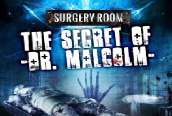 The Secret of Dr. Malcolm