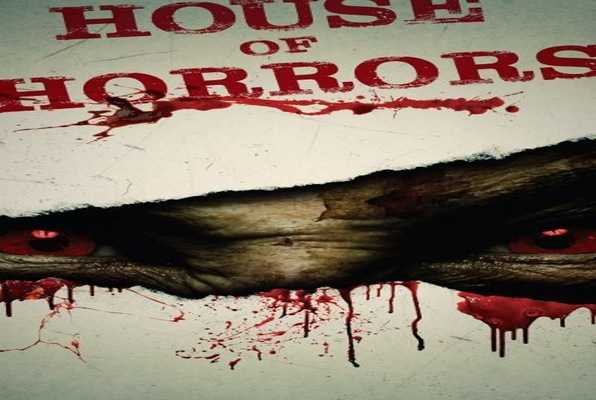 House of Horrors (Countdown Escape Rooms) Escape Room