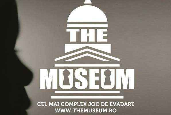 The Lost Diamond (The Museum) Escape Room