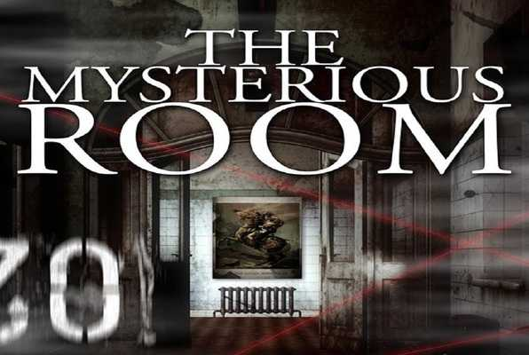 The Mysterious Room (Escape Room Malaysia) Escape Room