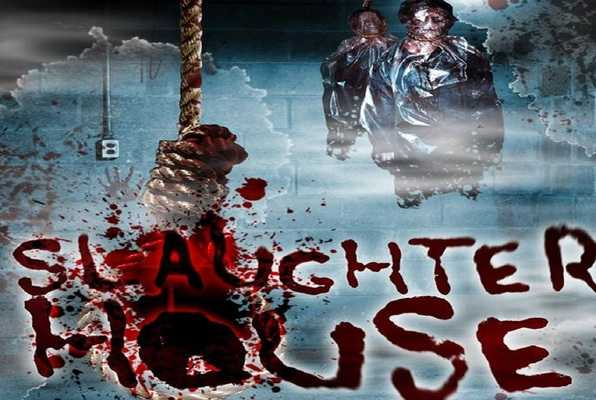 The Slaughter House (Escape Room Malaysia) Escape Room
