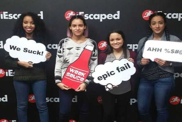 Viva Las Vegas (iEscaped) Escape Room