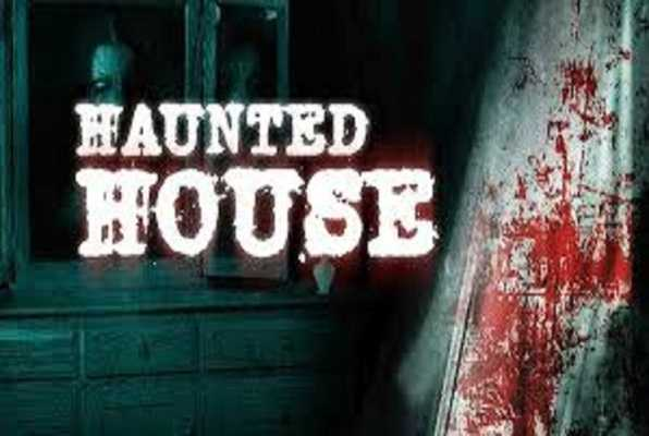Haunted House (Exit Now) Escape Room