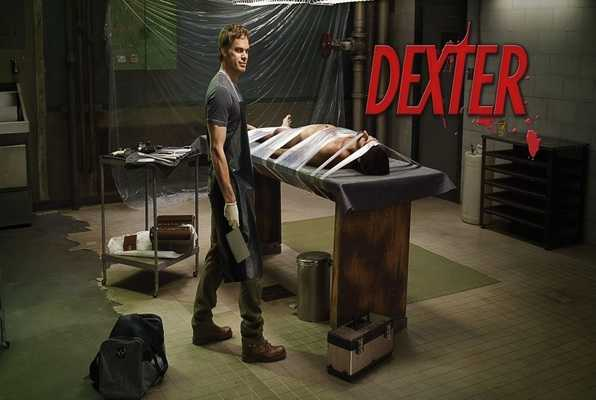 Dexter (The MindTrap) Escape Room