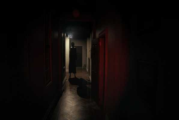 Silent Hills (The MindTrap) Escape Room
