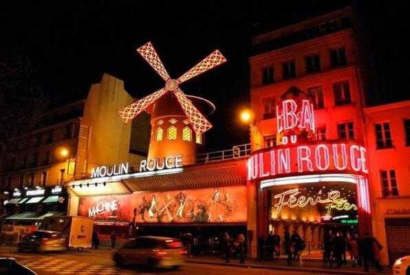Moulin Rouge (EXITROOM) Escape Room