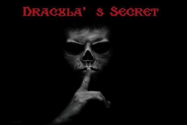 Dracula's Secret (Locked In A Room) Escape Room