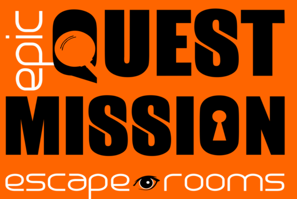 MI: Double Agent (Quest Mission) Escape Room