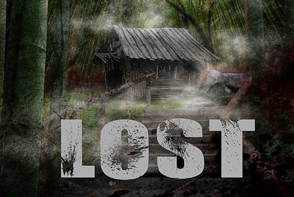 Lost (Code Factory) Escape Room