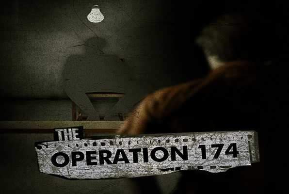 Operation 174 (Code Factory) Escape Room