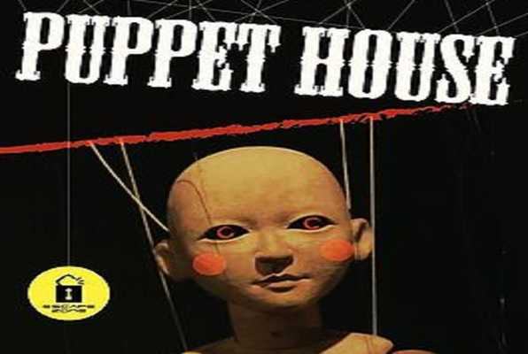 Puppet House