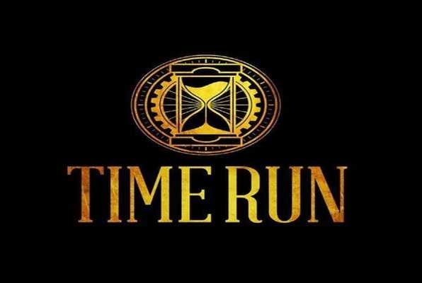 Time Run (Time Run) Escape Room
