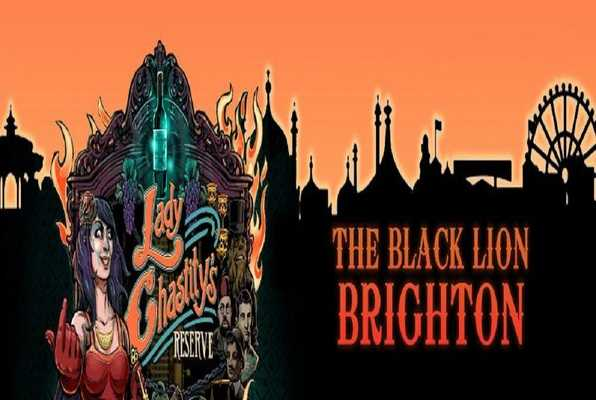 The Black Lion (Lady Chastity's Reserve) Escape Room