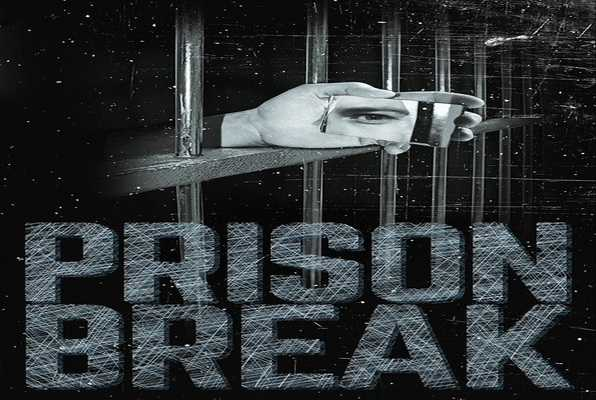 Prison Break London (Escape Land) Escape Room