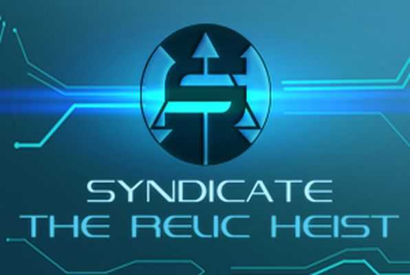 Syndicate: The Relic Heist