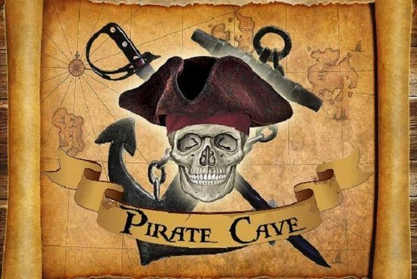 Pirate Cave (Pirate Cave Escape Room) Escape Room