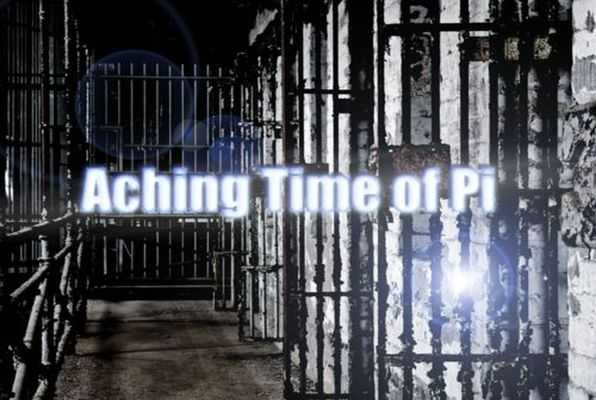 Aching Time of Pi (lost canada) Escape Room