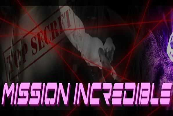 Mission Incredible (Freeing Canada Station) Escape Room